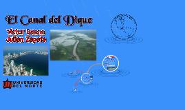 El Canal del Dique