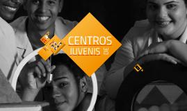 Copy of Centros Juvenis de Ciência e Cultura