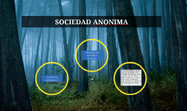 Copy of SOCIEDAD ANONIMA