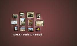 EBSQF - Coimbra