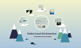 Dubai Land Reclamation