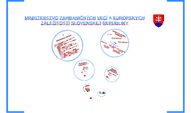 Copy of MINISTERSTVO ZAHRANIČNÝCH VECÍ A EURÓPSKYCH ZÁLEŽITOSTÍ SLOV