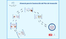 Proceso Plan de Innovación