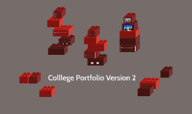 Colllege Portfolio Version 2