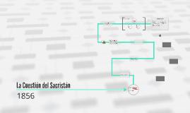 Copy of La Cuestión del Sacristán