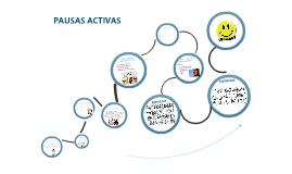 Copy of PAUSAS ACTIVAS