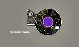 Isilon Hardware Advanced