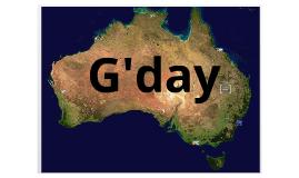 Australian Introduction