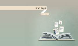 T. C. Boyle