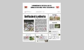"""Copy of """"LA CONTAMINACION AMBIENTAL Y SUS EFECTOS EN LA  SALUD DE LO"""
