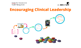 Copy of Clinical Leadership