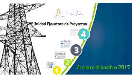 Unidad Ejecutora de Proyectos BM-BCIE