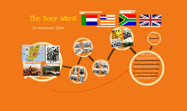 The Boer Wars