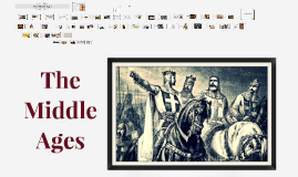 The Middle Ages background information