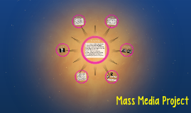 Mass Media Project