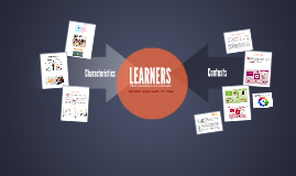 Contexts of Learning and teaching