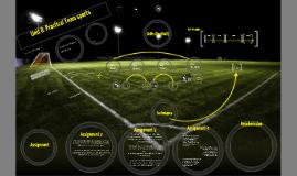 Copy of Unit 8: Practical Team Sports DJL