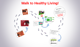Copy of Walk to Healthy Living