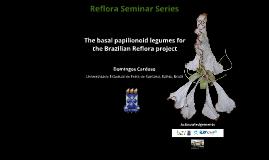 reflora seminar series