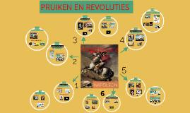 2 A  H4 Pruiken en revoluties