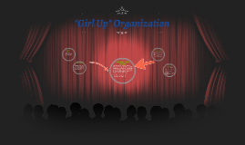 """Girl Up"" Organization"