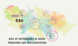 Formulation vs Implementation