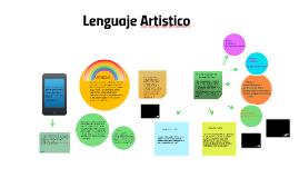 Lenguaje Artistico
