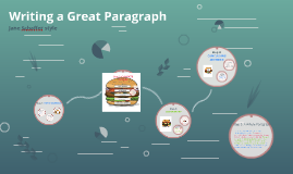 Writing a Great Paragraph