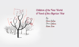 Copy of Children of the New World