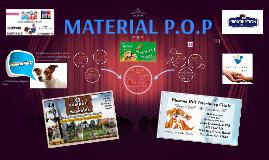 MATERIAL P.O.P