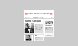 Compare The Watergate Scandal and The Resignation Of Nixon
