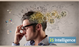 25 Intelligence