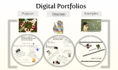 Digital Portfolios