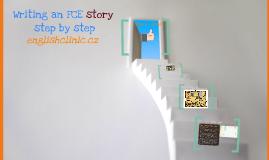 FCE story writing