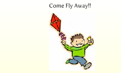 Copy of Come Fly Away!