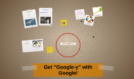"""Get """"Google-y"""" with Google!"""