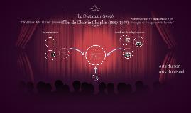 """""""Le Dictateur"""" de Charlie CHAPLIN"""