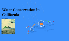 Water Conservation in California