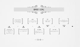 IPEF/ UPC