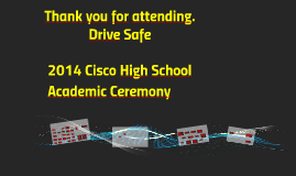 2014 Cisco High School