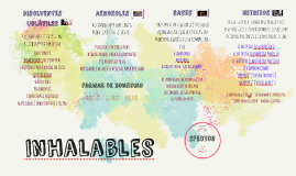 Inhalables
