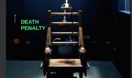 DEATH PENALTY IN U.S.A