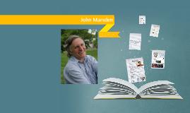 John Marsden