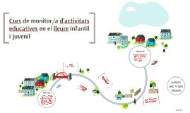 Curs de Monitor d'Activitats educatives