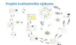 Projekt kvalitativního výzkumu