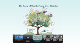Power Over Diabetes: Roots of Health