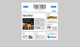 Copy of UNIVERSAL KIT FOOD TRUCK