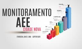 MONITORAMENTO AEE - POLO CIDADE NOVA