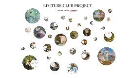 LECTURE CLUB PROJECT
