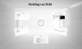 H4 Wit Licht : Breking van licht by anne linde munsterman on prezi